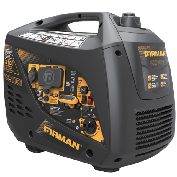 1700 Watt Firman Inverter Generator