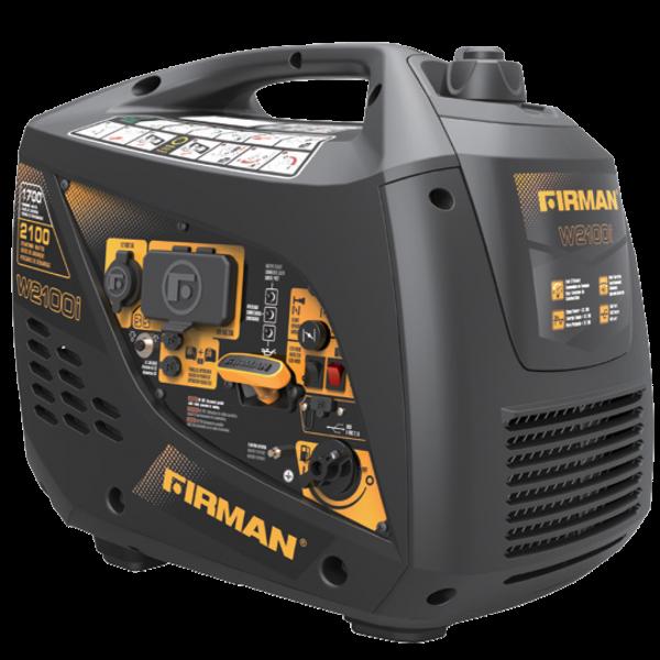 1700 Watt Firman Inverter Generator